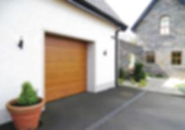 Irisg Garage Door Installers