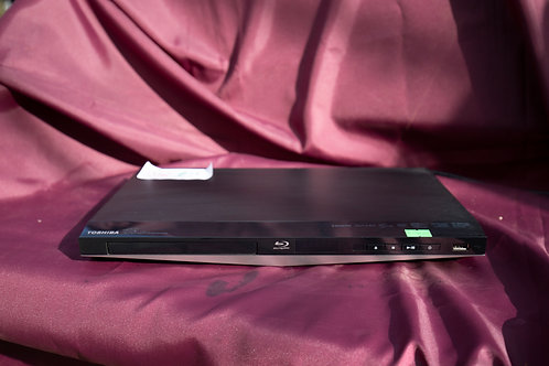 310. Toshiba Blu-Ray DVD Player