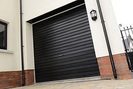 Clare Garage Doors