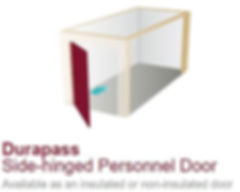 Irish Personnal Doors