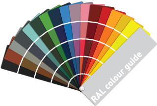 Compare Clare Garage Door colours
