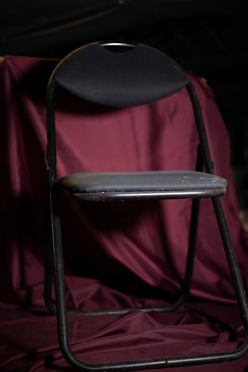 480. Folding Chair
