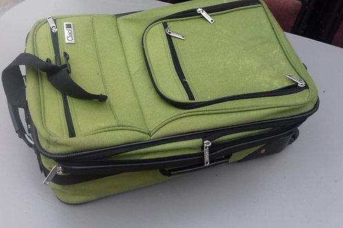 461. Suitcase
