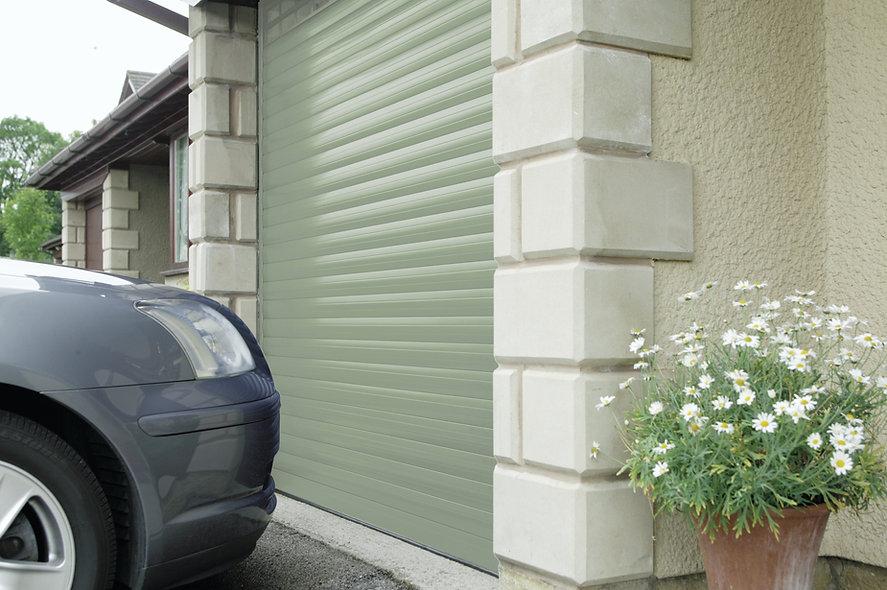 Irish Garage Doors