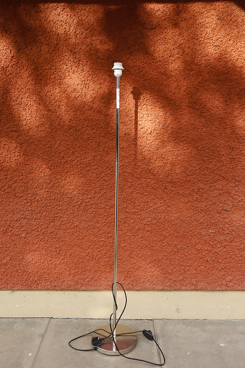 129b. Standard Lamp without Shade