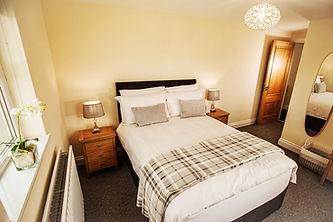 Slemish Farm Cottage Guest Bedroom.JPEG
