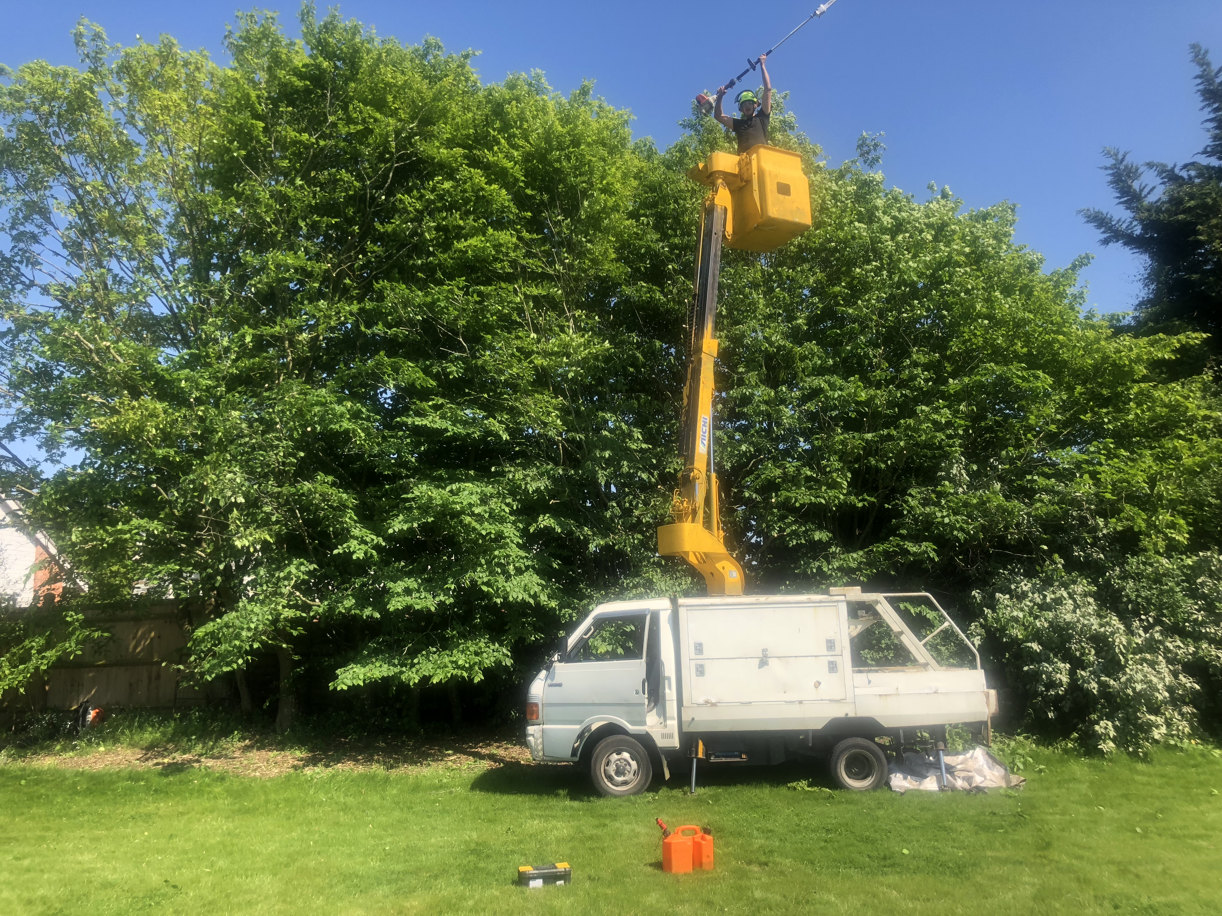 Bennetts Tree Care 022