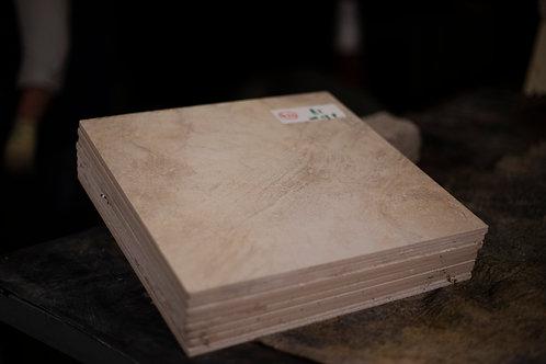 "422. One Set of Ceramic Tiles (13"" x 13"")"