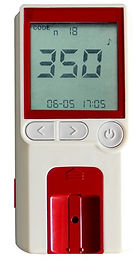 AMS UK Ltd Fastep Hb Strip-based Hemoglobinometer