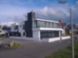 Ballymena Project Management