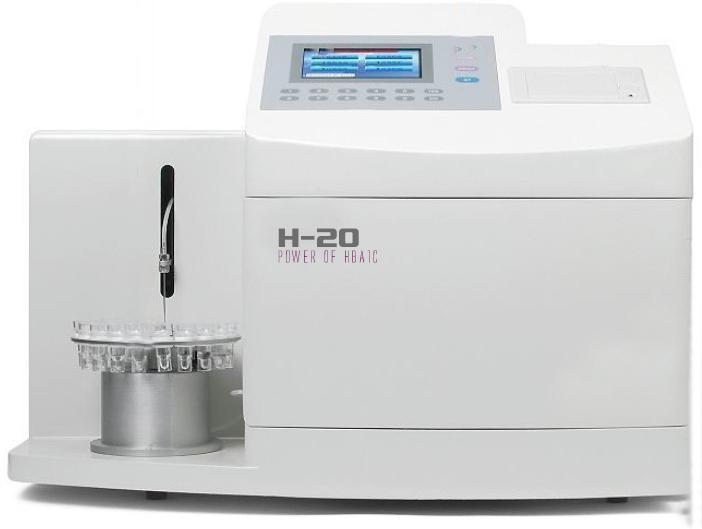 AMS H20