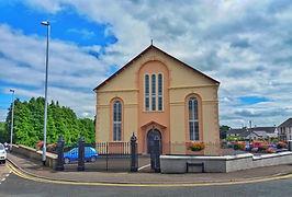 Architects Ballymena