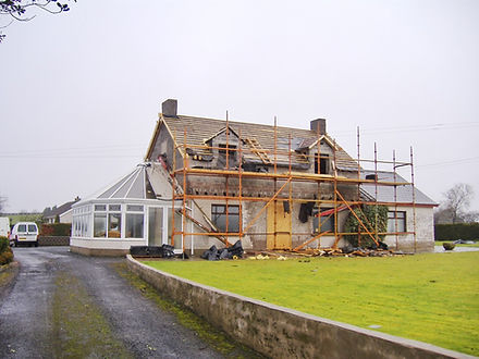 House Extensions Ballymena