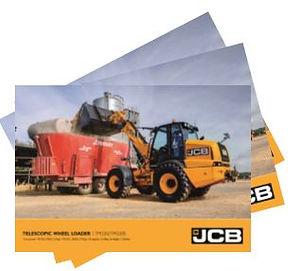 R KENNEDY & Co - JCB TM320-320S.JPG