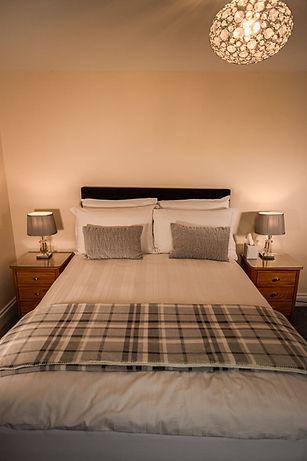 Slemish Farm Cottage Guest Bedroom