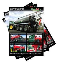 R Kennedy & Co - Slurry Kat Super Tanker