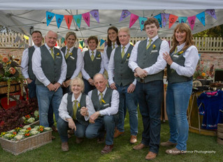 Broughshane WIN UK Village of the Year 2018