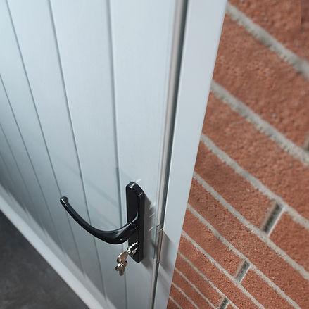 Clare Personnel Doors