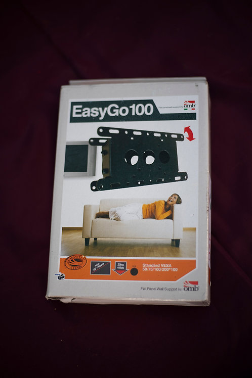 """180. TV Wall Bracket  (Up to - 32"""" Screen)"""