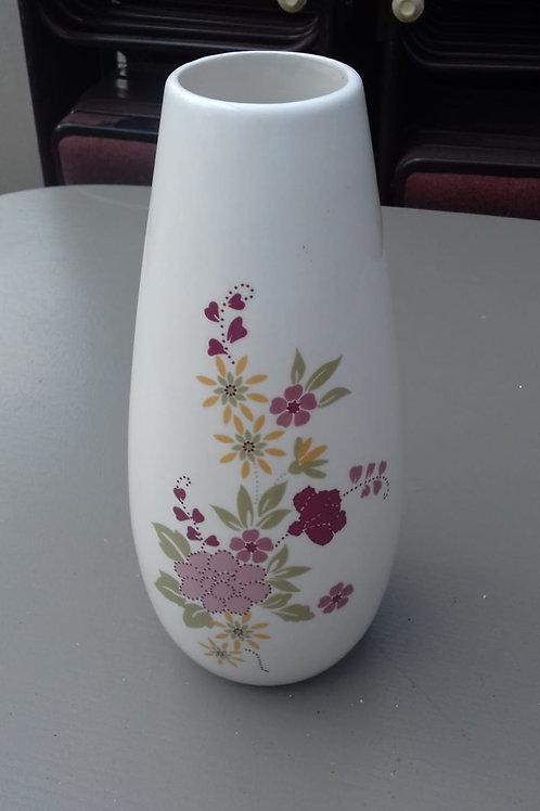 212. Floral Vase