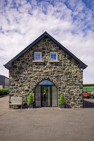 Slemish Farm Cottage, Northern Ireland