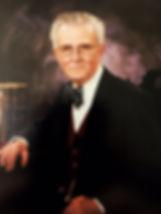 George Russell Ballymena