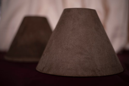 25. Pair of Lampshades