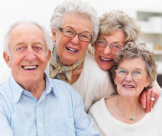 MPDA - Events for the Elderly