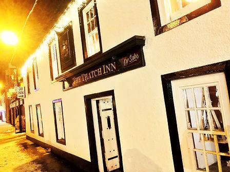 The Thatch Inn Broughshane