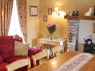 Loughconnolly Farmhouse Bed and Breakfast