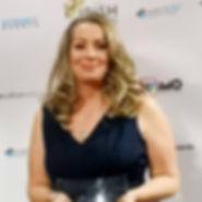 Vera McCullough wins NI Wedding Awards 2019