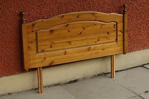 265. Singe Bed Headboard