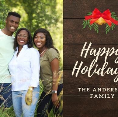 Happy Holidays From Everyone at TPS!
