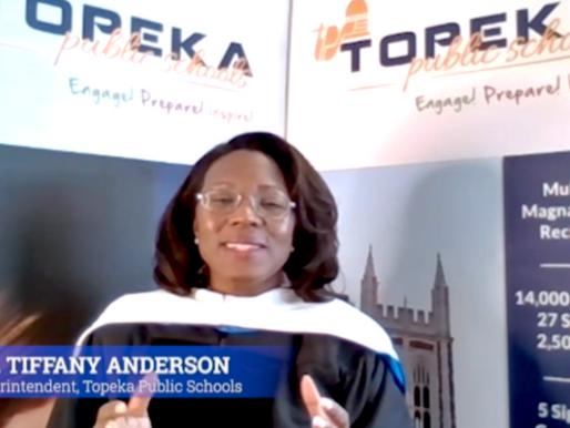 TPS Celebrates Mid-Year Graduates!