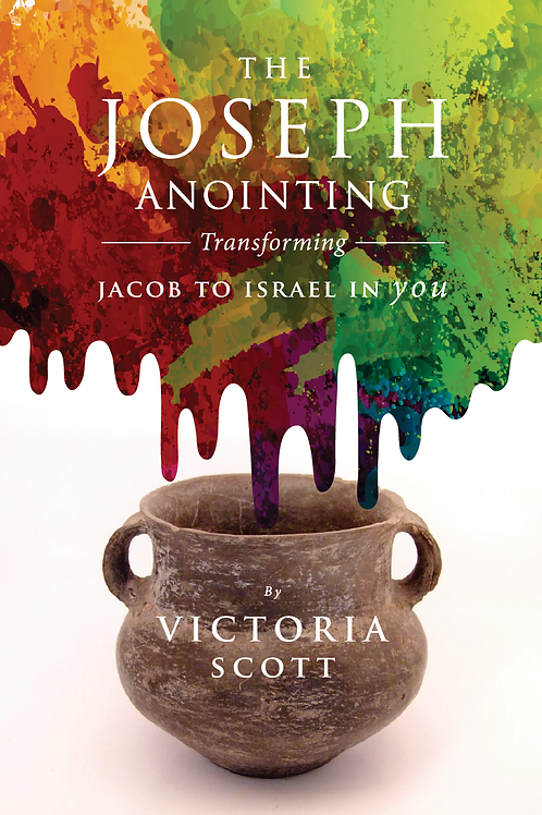 The Joseph Anointing