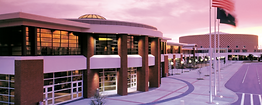 North Charleston Convention Center Image