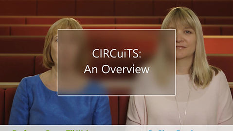 CIRCuiTS: An Overview