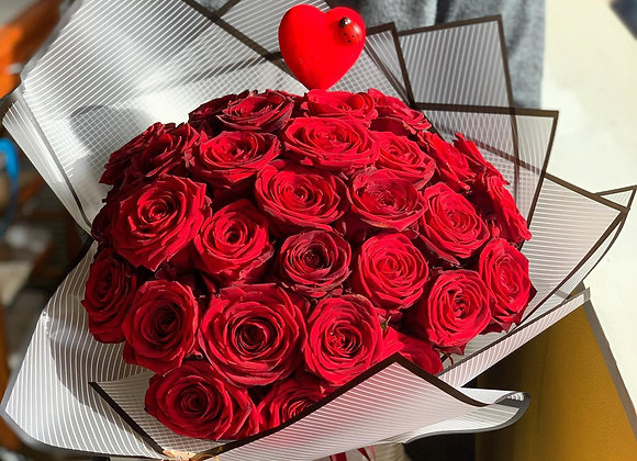 Love bouqet