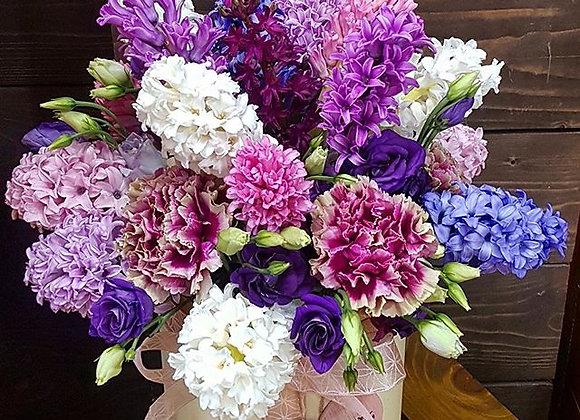 Hyacinth box