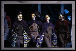Pippin Masks