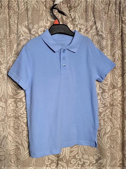 Boys Polo Shirt - 6-8 yrs