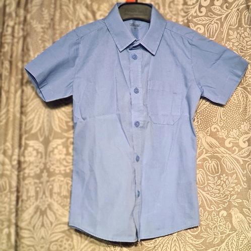 Boys Short-Sleeved Shirt - 5 yrs