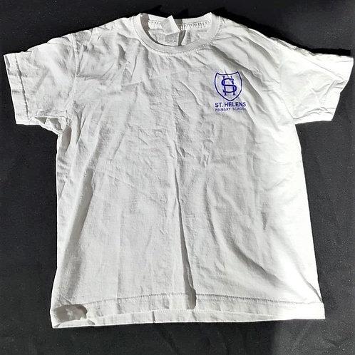 Logo PE T-Shirt - 5-6 yrs