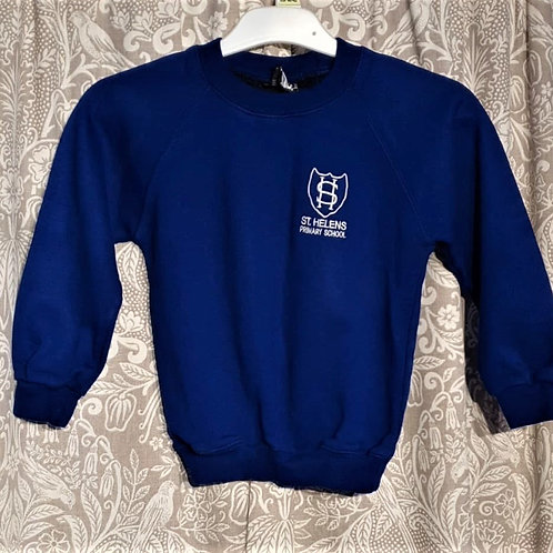 School Jumper - 9-10 yrs