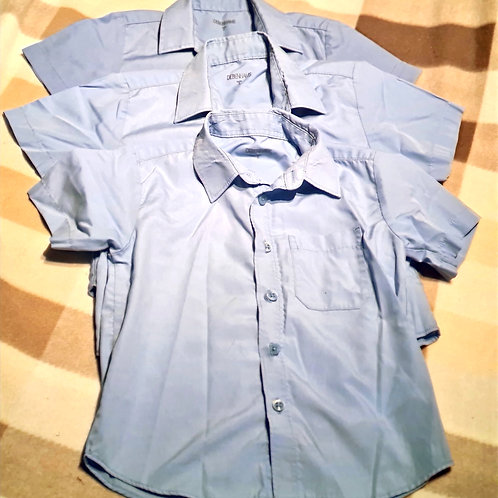 """Imperfect"" Boys Short-sleeved Shirt Bundle"