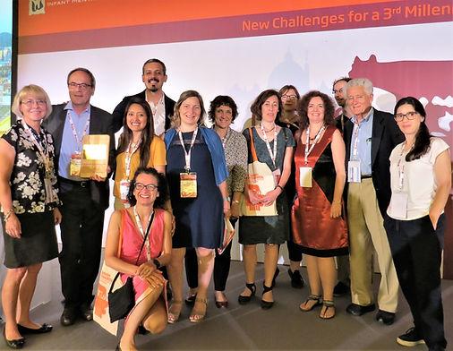 Groupe ADBB et Robert Emde Rome  (2).JPG