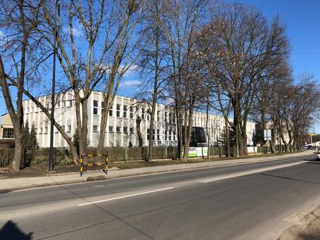 Stare budynki w nowej odsłonie