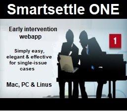 Smartsettle ONE on Display