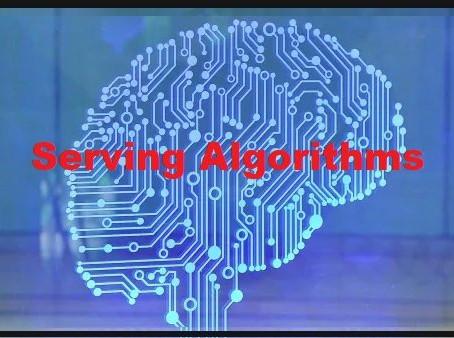 Serving Algorithms