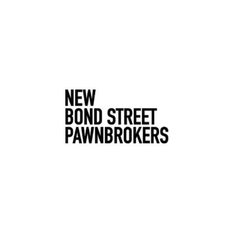 New Bond Street Pawnbokers x 93INC